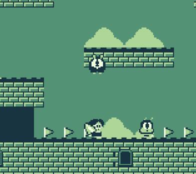 Parasol Islands, un bel hommage sur Game Boy !