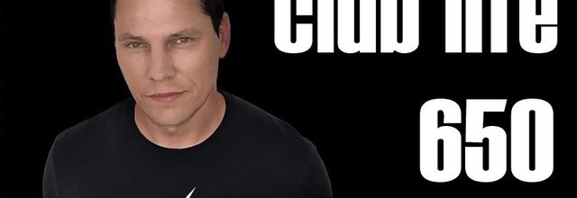 Club Life by Tiësto 650 - september 13, 2019 | Spécial Tomorrowland 2019