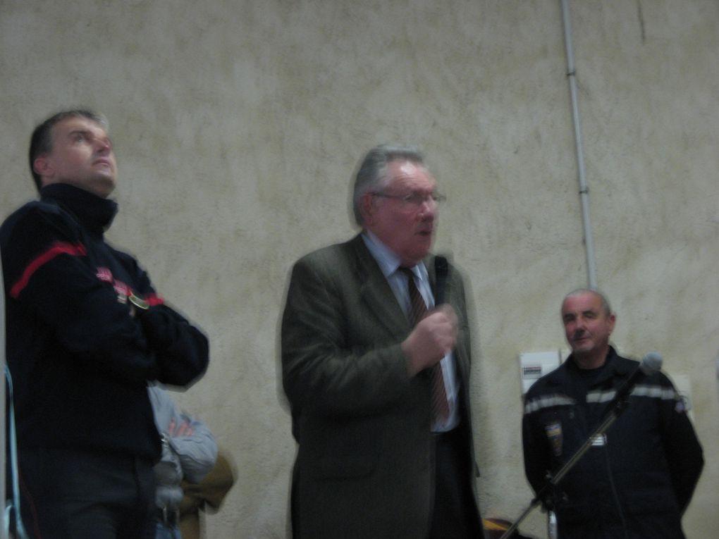 cross départemental 31 2011.