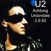 U2 -ZOO TV Tour -09/03/1992 Uniondale USA Nassau Coliseum - U2 BLOG