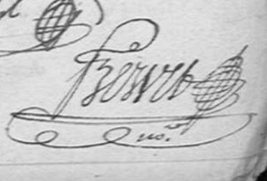 La famille des notaires et banquiers HERVET