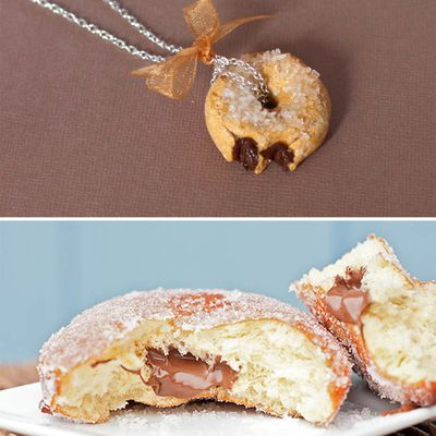 Mon Donuts gourmand !