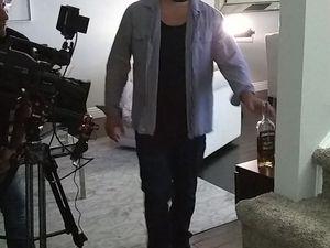 """Behind the Scenes Film Series """"Sir_Id"""""""