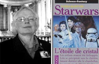 Décès de Vonda McIntyre, auteure de science-fiction