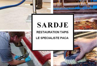 Tél : 06 28 77 54 25 - Réparation de tapis anciens Saint-Paul-de-Vence