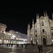 Libya warns Italy of Milan-based ISIS terrorist cell