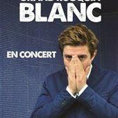 """Emmanuel Urbanet - """" Grand Rouquin Blanc """" - Critique Humoristes"""