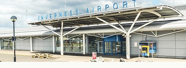 Inverness Airport operational with InNOVA display surveillance system from Indra