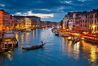 A la découverte de l'Italie, l'un des plus beaux pays de l'Europe