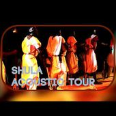 """BANDE ANNONCE AFRICA 7 / """"SHULA ACOUSTIC TOUR 2014 - 2015"""""""