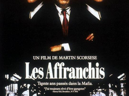 Festival Adaptations 2016 - Les Affranchis
