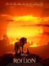 Le roi lion ( The Lion king )