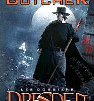 [critique éclair] dossiers Dresden T2, lune fauve