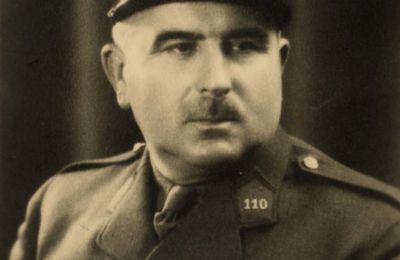 JOURNAL DE MARCHE 1914 - 1920