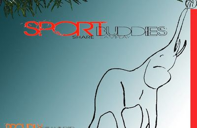 Sportbuddies project : Purpose and process