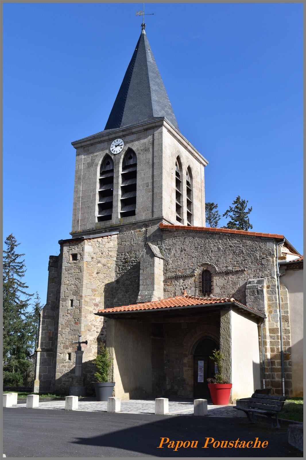 Au Pays de Billom et Saint Dier