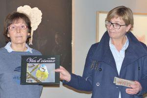 Les Vies d'Oiseaux de Sylvie Henry…