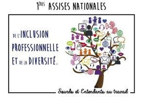 1ères Assises nationales de l'inclusion...