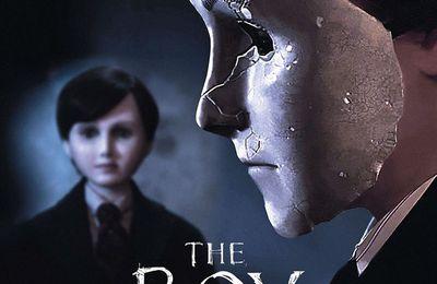 THE BOY : LA MALEDICTION DE BRAHMS (Brahms : The boy II)