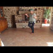 Done Line dance - Danse Country