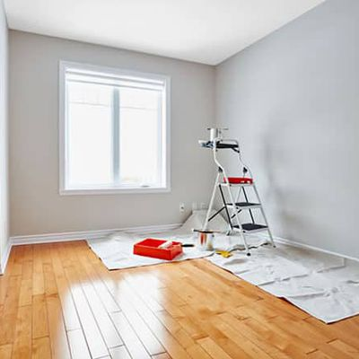Four reasons to hire a professional painter to paint house interiors in Orlando