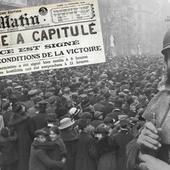 11 novembre 1918, l'Armistice et la fin de la Grande Guerre - Sébastien-Philippe LAURENS Journaliste et Historien
