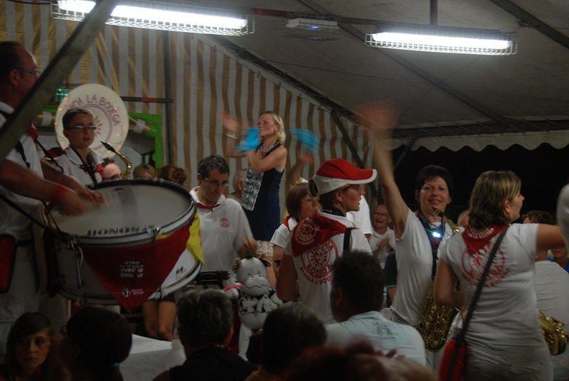 2011 - Rion des Landes