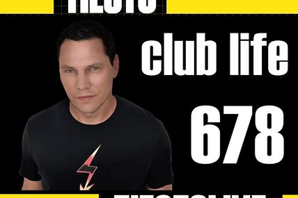 Club Life by Tiësto 678 - march 27, 2020