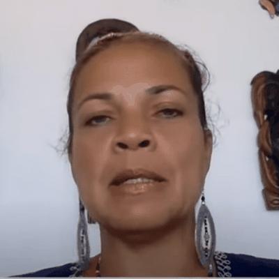 Oh oh: La fondatrice de Black Lives Matter L.A. déclare: « Biden fait partie du système suprémaciste blanc»