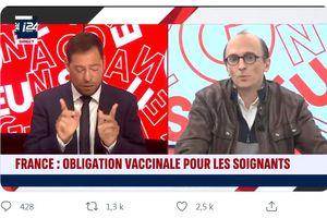 12 juillet 2021, le jour où la France a ouvertement basculé dans la tyrannie