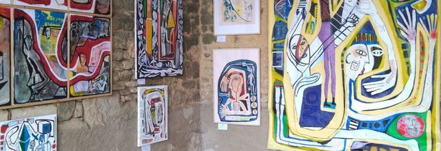 Exposition Sarabandes