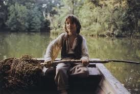 Les aventures d' Huckleberry Finn (The adventures of Huckleberry Finn)