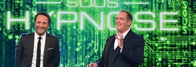 Iris Mittenare, Bertrand Chameroy, Anaïs Delva (...) sont sous hypnose ce soir sur TF1