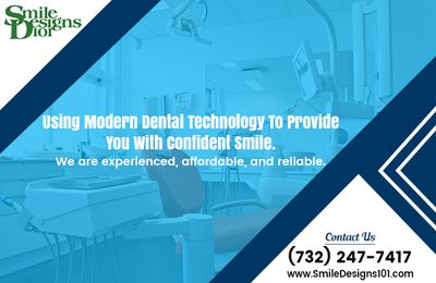How Technology Has Improved Dental Care Services for Patients