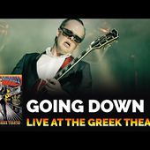 "Joe Bonamassa Official - ""Going Down"" - Live at the Greek Theatre"