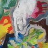 2020 Peintures, animaux