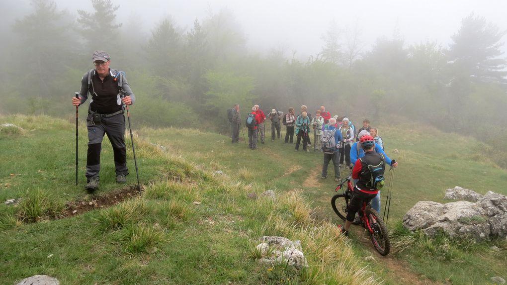 Tour du Mont Agel