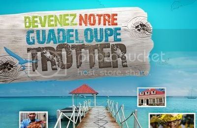 Guadeloupe Trotter !!