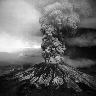 Il y a quarante ans, l'éruption du Mont Saint Helens