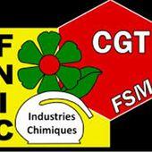 CGT Industries Chimiques: RÉPRESSION SYNDICALE chez Bayer, la justice de classe épaule les entreprises