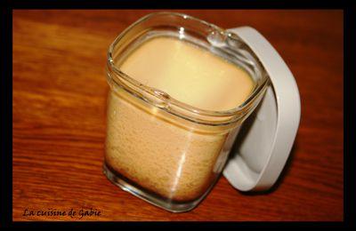 Crème caramel multidélice