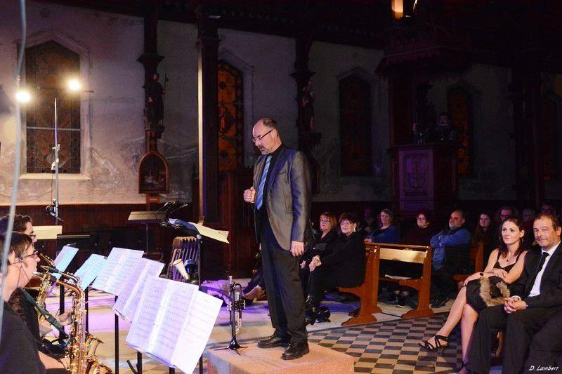 LE CLUB MUSICAL BERCKOIS ET LE NO WAYS BAND ORCHESTRA... VUS PAR NOTRE AMI DIDIER