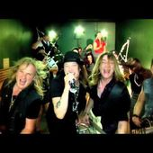 GOTTHARD - Yippie Aye Yay (official video)