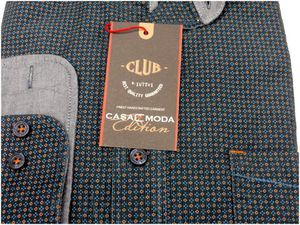 Nos chemises CASA MODA - Nouvelle collection