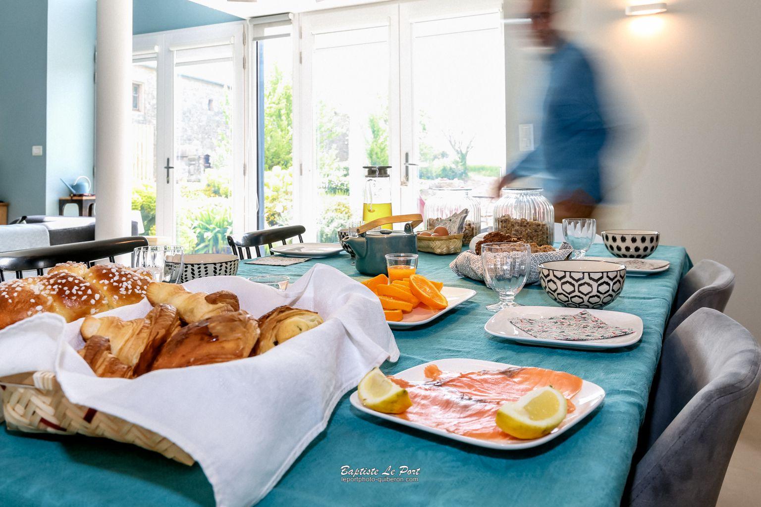 7 mai - La Villa Vagabonde vous accueil dans un cadre idyllique