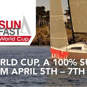 Sun Fast World Cup, a 100% Sun Fast Race, from April 5th to 7th, 2019 - Yachting Art Magazine