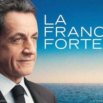 Pour une France forte!