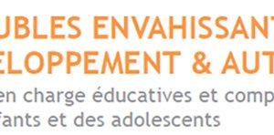 D.U. - 2014 - TED et Autisme - Université de Nantes