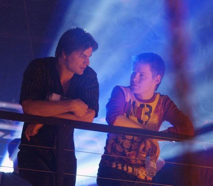 Album - Photos Extraires de la série : Brian & Justin