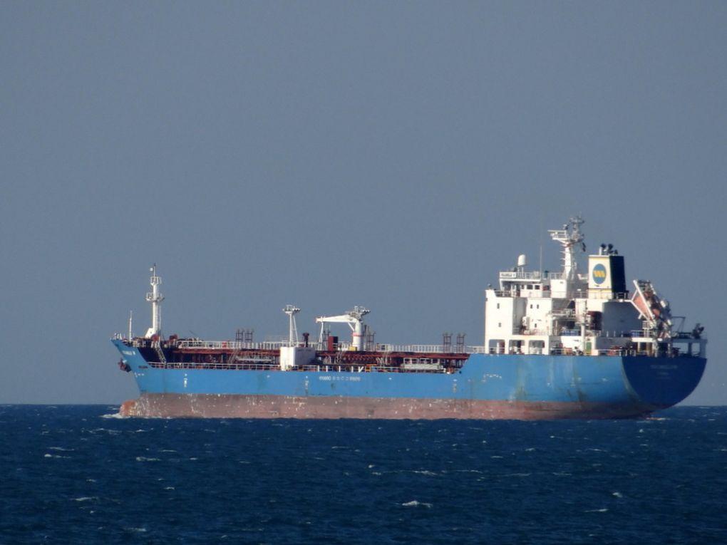 VULCANELLO M , appareillant du port de Lavera le 27 mai 2015